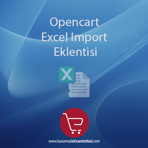Opencart Universal Import/Export Pro